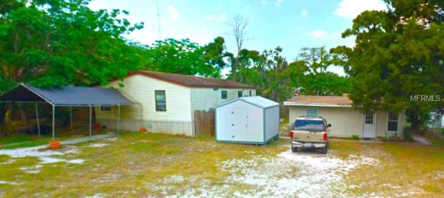 Address Not Published, Hudson, FL 34667 (MLS #W7808822) :: The Duncan Duo Team
