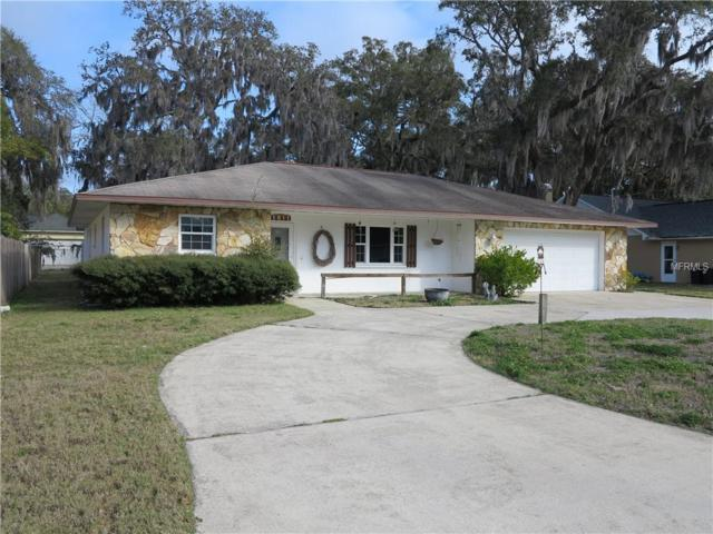 5611 Wyoming Avenue, New Port Richey, FL 34652 (MLS #W7809013) :: Griffin Group