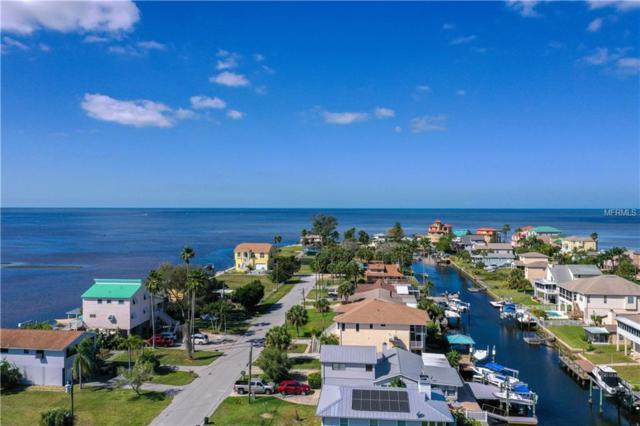 Seaview Boulevard, Hudson, FL 34667 (MLS #W7809370) :: The Duncan Duo Team