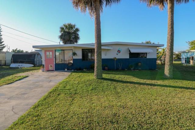 6610 Boatyard Drive, Hudson, FL 34667 (MLS #W7809492) :: The Duncan Duo Team