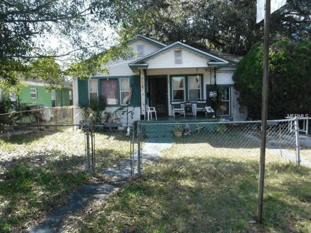 Address Not Published, Tampa, FL 33603 (MLS #W7809562) :: Griffin Group