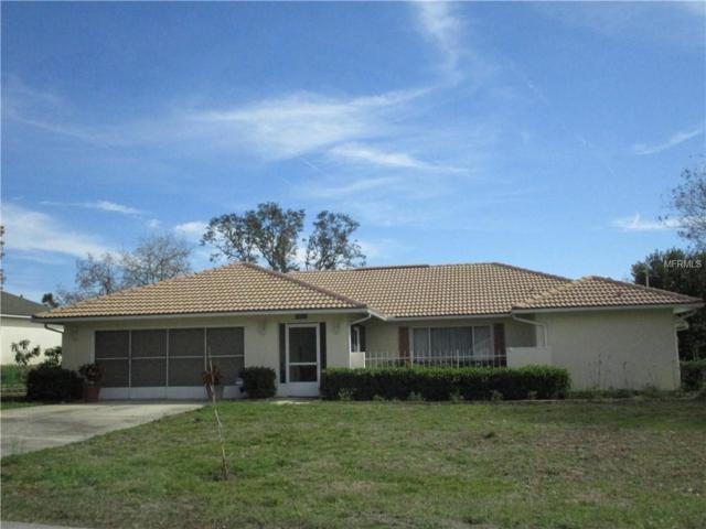 13460 Tune Lane, Spring Hill, FL 34609 (MLS #W7809571) :: Zarghami Group