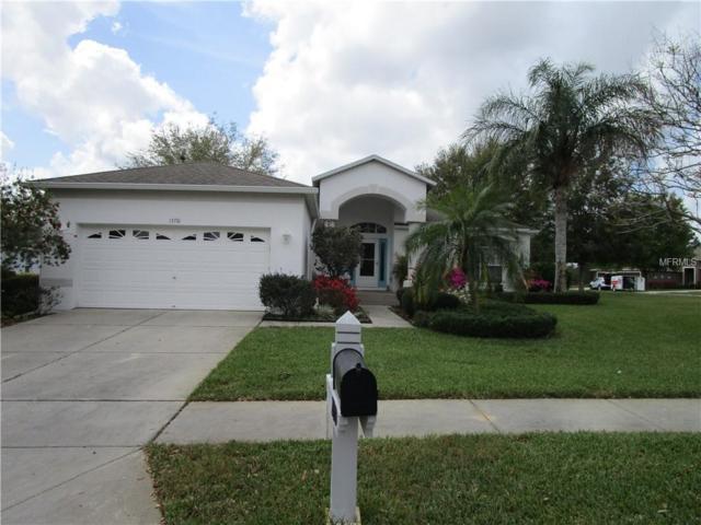 13170 Bainbridge Way, Spring Hill, FL 34609 (MLS #W7810231) :: The Light Team