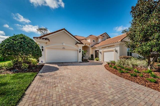 9914 Milano Drive, Trinity, FL 34655 (MLS #W7810630) :: Delgado Home Team at Keller Williams
