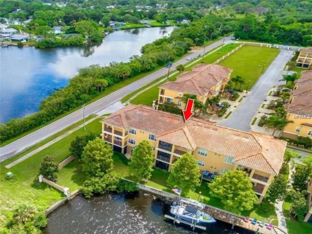6533 Channelside Drive, New Port Richey, FL 34652 (MLS #W7810697) :: NewHomePrograms.com LLC
