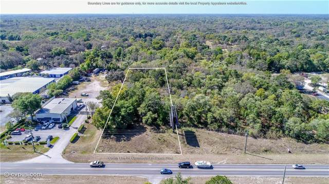 0 County Line (1.55 Acres) Road, Spring Hill, FL 34610 (MLS #W7811034) :: RE/MAX Marketing Specialists