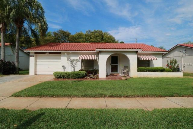11401 Stansberry Drive, Port Richey, FL 34668 (MLS #W7811138) :: Cartwright Realty