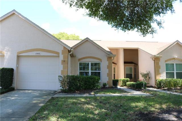 11416 Versailles Lane, Port Richey, FL 34668 (MLS #W7811375) :: Cartwright Realty