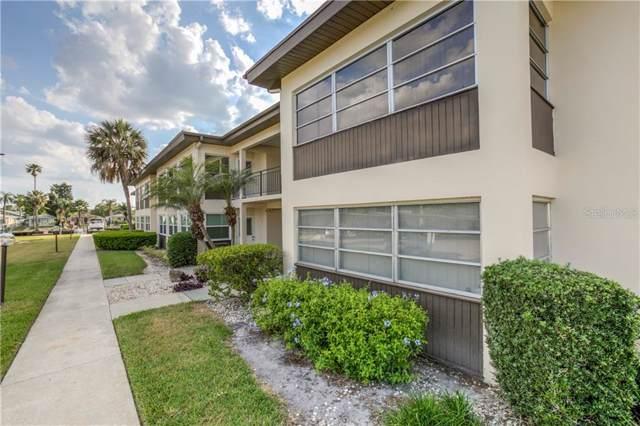 5108 Amulet Drive #104, New Port Richey, FL 34652 (MLS #W7811547) :: 54 Realty