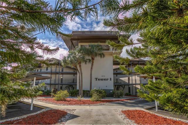 4678 Marine Parkway #303, New Port Richey, FL 34652 (MLS #W7811550) :: Jeff Borham & Associates at Keller Williams Realty