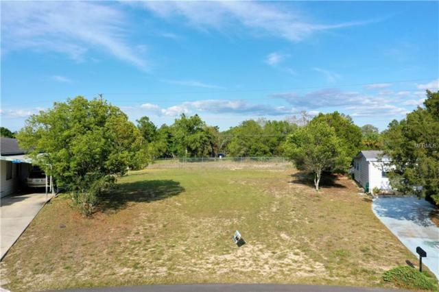 0 Eastern Circle Drive, Brooksville, FL 34613 (MLS #W7811626) :: Team 54