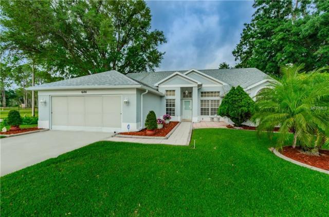 6101 Hidden Trail Court, New Port Richey, FL 34655 (MLS #W7811695) :: Myers Home Team