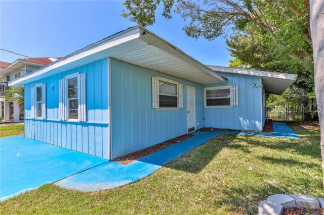 4483 Flounder Drive, Hernando Beach, FL 34607 (MLS #W7811799) :: The Duncan Duo Team