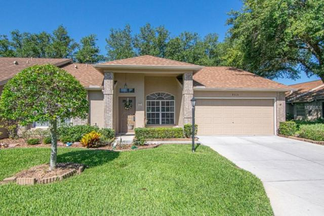 9315 Cool Breeze Court, New Port Richey, FL 34655 (MLS #W7811941) :: Jeff Borham & Associates at Keller Williams Realty