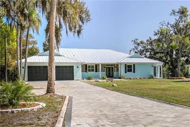 7030 Mandy Lane, New Port Richey, FL 34652 (MLS #W7811952) :: Team Bohannon Keller Williams, Tampa Properties