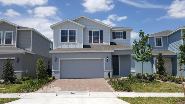 3108 Armstrong Spring Drive, Kissimmee, FL 34744 (MLS #W7812024) :: The Duncan Duo Team