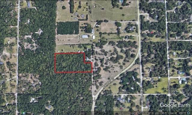 00 Secret Place, Brooksville, FL 34604 (MLS #W7812215) :: Dalton Wade Real Estate Group