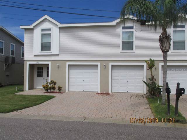 7701 Navigator Court, Port Richey, FL 34668 (MLS #W7812515) :: Delgado Home Team at Keller Williams