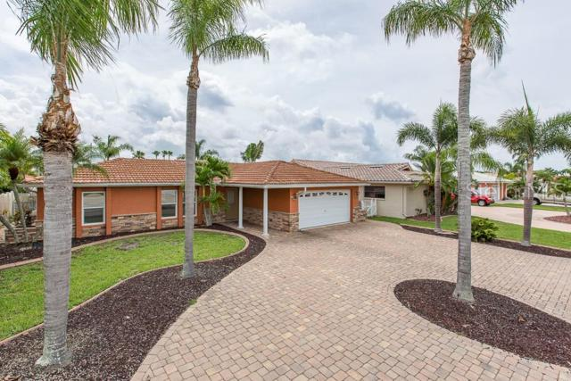 5032 Cabrilla Court, New Port Richey, FL 34652 (MLS #W7812728) :: The Duncan Duo Team