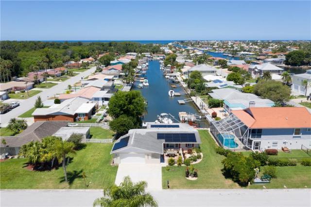 4465 Rudder Way, New Port Richey, FL 34652 (MLS #W7812846) :: Delgado Home Team at Keller Williams