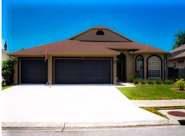 1843 Wood Brook Street, Tarpon Springs, FL 34689 (MLS #W7812867) :: Jeff Borham & Associates at Keller Williams Realty