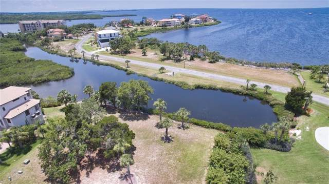 Lot 52 Harborpointe Drive, Port Richey, FL 34668 (MLS #W7813041) :: Zarghami Group