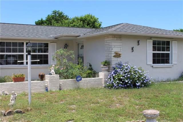 11125 Yellowwood Lane, Port Richey, FL 34668 (MLS #W7813185) :: Team Bohannon Keller Williams, Tampa Properties