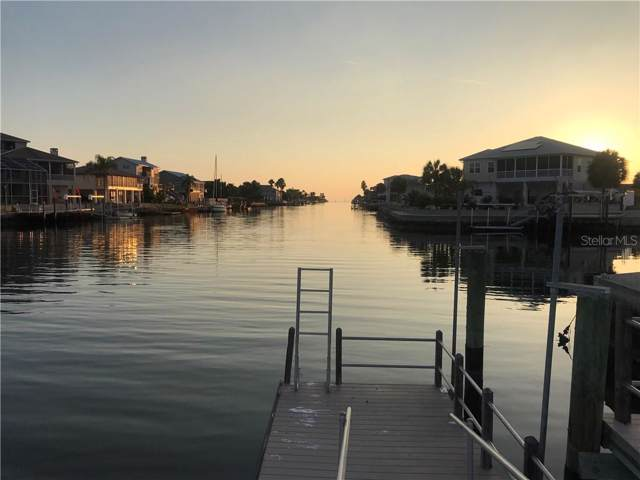 4365 5TH ISLE Drive, Hernando Beach, FL 34607 (MLS #W7813213) :: Team 54