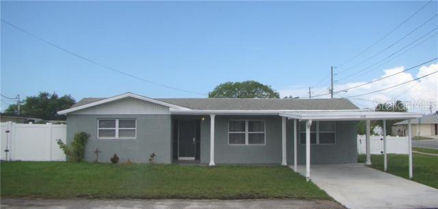 13717 Frances Avenue, Hudson, FL 34667 (MLS #W7813401) :: The Duncan Duo Team