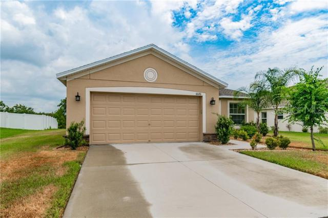 10120 Tolman Drive, Hudson, FL 34667 (MLS #W7813448) :: The Duncan Duo Team