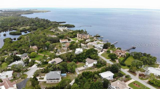 LOT 17 Bluff Boulevard, Holiday, FL 34691 (MLS #W7813544) :: Griffin Group