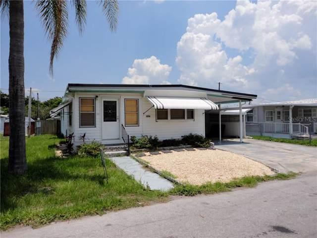 5647 Columbia Drive, New Port Richey, FL 34652 (MLS #W7813602) :: Lockhart & Walseth Team, Realtors