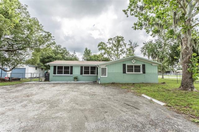 13006 Parkwood Street, Hudson, FL 34669 (MLS #W7813659) :: Team Pepka