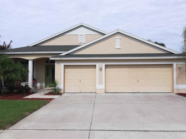 1503 Kish Boulevard, Trinity, FL 34655 (MLS #W7814186) :: Delgado Home Team at Keller Williams
