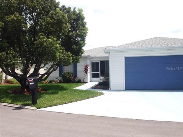 11216 Corey Pavin Lane, San Antonio, FL 33576 (MLS #W7814366) :: Delgado Home Team at Keller Williams