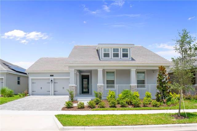 11909 Imaginary Way, Orlando, FL 32832 (MLS #W7814386) :: Lovitch Realty Group, LLC