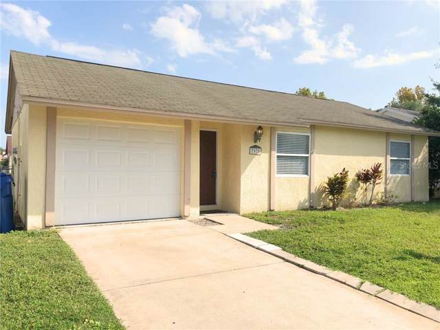 7978 Knox Loop, New Port Richey, FL 34655 (MLS #W7814397) :: Florida Real Estate Sellers at Keller Williams Realty