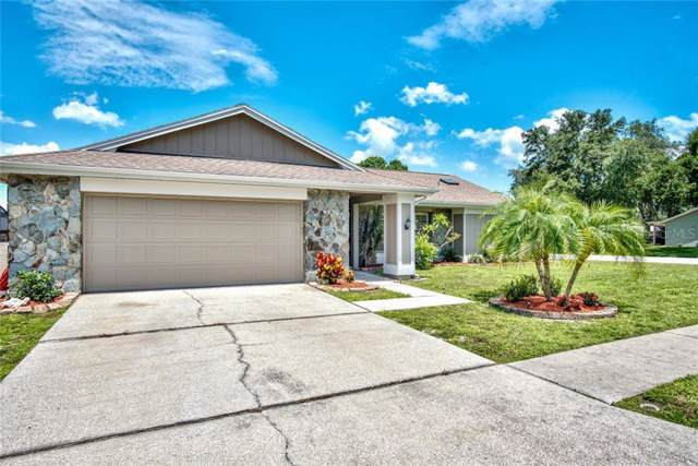 3827 Sarazen Drive, New Port Richey, FL 34655 (MLS #W7814412) :: Griffin Group