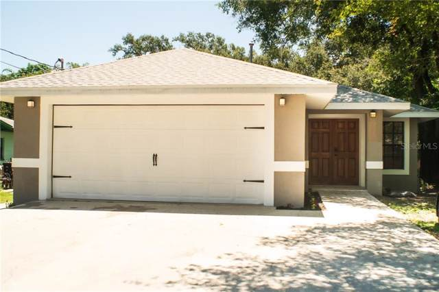 448 Maple Way, Safety Harbor, FL 34695 (MLS #W7814481) :: Burwell Real Estate