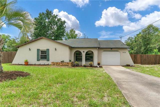 9178 Swiss Road, Spring Hill, FL 34606 (MLS #W7814516) :: Team Bohannon Keller Williams, Tampa Properties