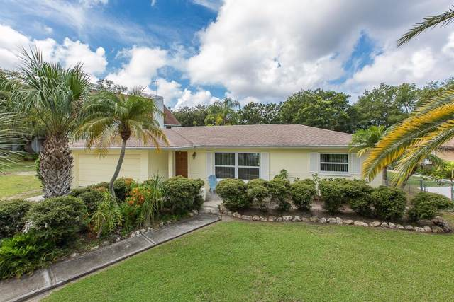3333 Pineview Drive, Holiday, FL 34691 (MLS #W7814529) :: Griffin Group