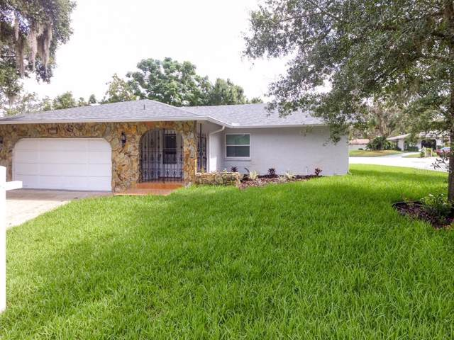 7418 Lake Forest Circle, Port Richey, FL 34668 (MLS #W7814675) :: Griffin Group