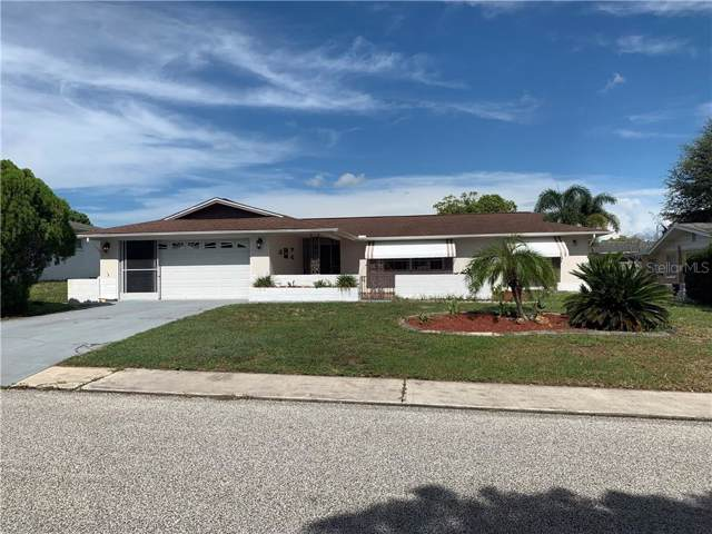 3654 Blackhawk Drive, New Port Richey, FL 34652 (MLS #W7814809) :: Bustamante Real Estate