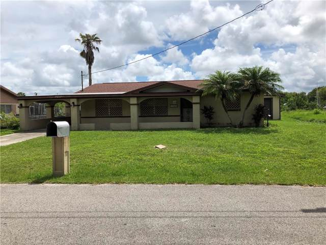 13540 Dingus Lane, Hudson, FL 34667 (MLS #W7814917) :: Dalton Wade Real Estate Group