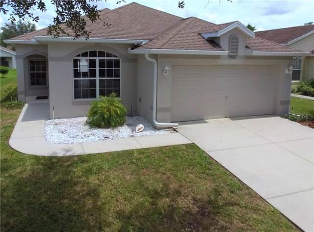 9304 Creedmoor Lane, New Port Richey, FL 34654 (MLS #W7814943) :: Team 54
