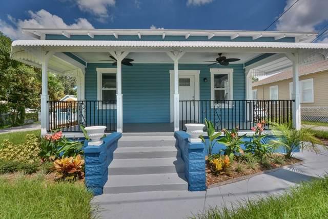 521 W Spruce Street, Tarpon Springs, FL 34689 (MLS #W7815651) :: GO Realty