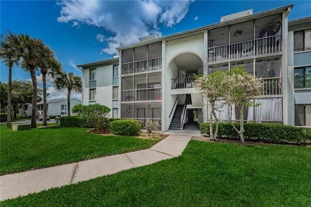 1308 Pine Ridge Circle E A2, Tarpon Springs, FL 34688 (MLS #W7815855) :: Zarghami Group