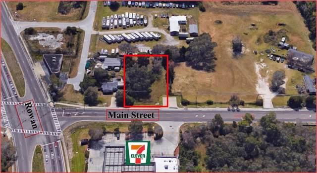 6940 Main Street, New Port Richey, FL 34653 (MLS #W7815894) :: Florida Real Estate Sellers at Keller Williams Realty
