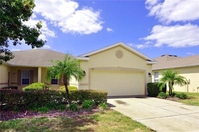 1023 Orca Court, Holiday, FL 34691 (MLS #W7815911) :: Griffin Group