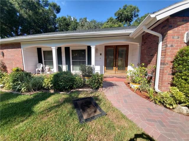 12105 Camp Creek Lane, Hudson, FL 34667 (MLS #W7816099) :: Burwell Real Estate
